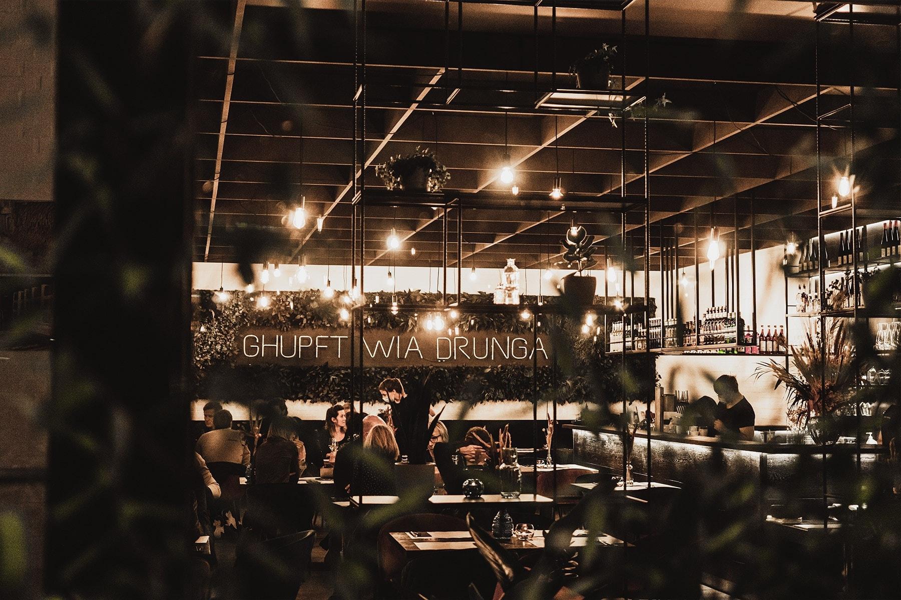 mogli's Restaurant
