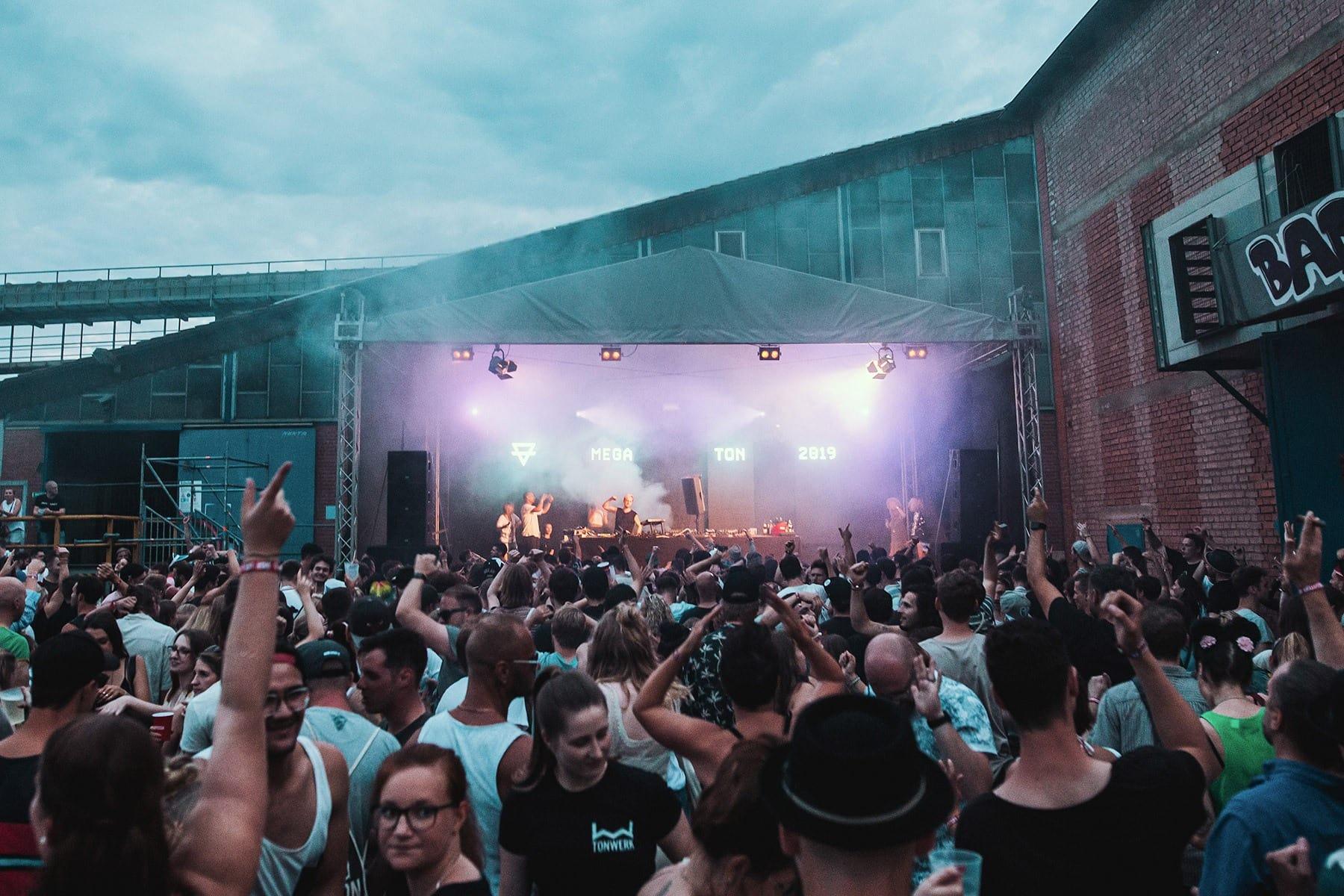 Megaton Festival